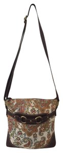 Kim Rogers Cross Body Bag