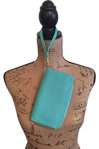 Mossimo Supply Co. Wristlet in Aqua