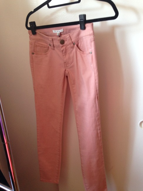 CAbi Skinny Jeans-Light Wash