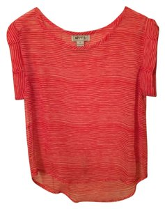 Myth Top Red