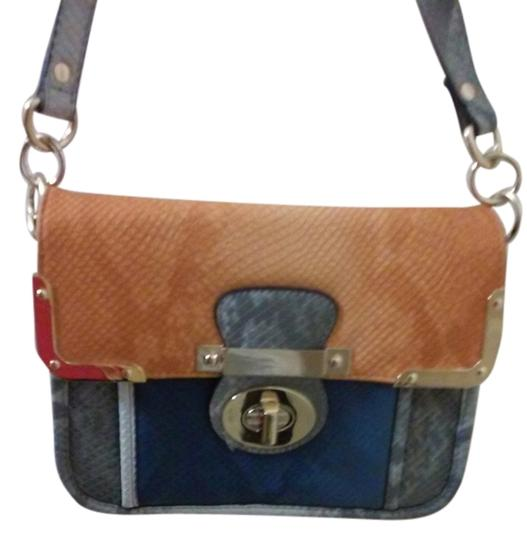 Vivi Cross Body Bag