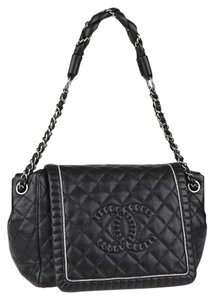 dbc9394824b Added to Shopping Bag. Chanel Istanbul Quilted 11a 2011 Fall Accordion Classic  Flap Timeless Caviar Calfskin Leather Jumbo Xl Maxi