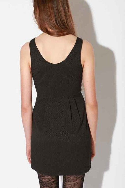 Urban Outfitters short dress Charcoal on Tradesy