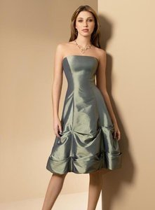 Alfred Angelo Sage Style 6536 Dress