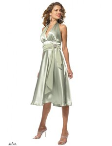 Alexia Designs Sage Style 2604 Dress