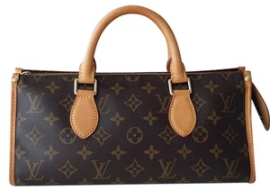Louis Vuitton Popincourt Satchel
