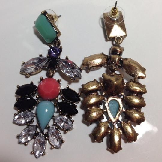 Other Art Deco Earrings NWOT