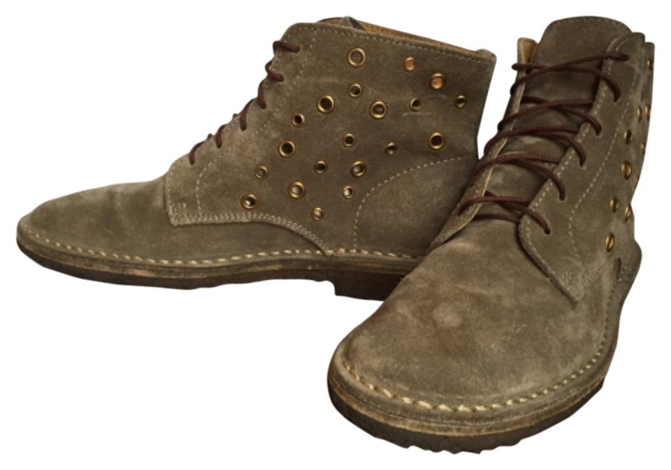 lady Gray J.Crew Gray lady Grommet Macalister Boots/Booties Germany 4b92c2