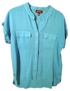 Spense Top blue