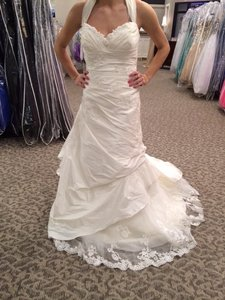 Pronovias Mireia Wedding Dress