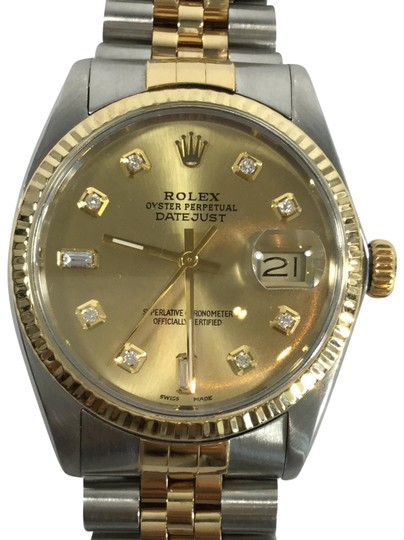 Preload https://item4.tradesy.com/images/rolex-datejust-stainless-steel-and-yellow-gold-champagne-diamond-watch-5395108-0-2.jpg?width=440&height=440