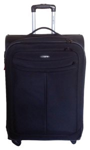 Samsonite Black Travel Bag