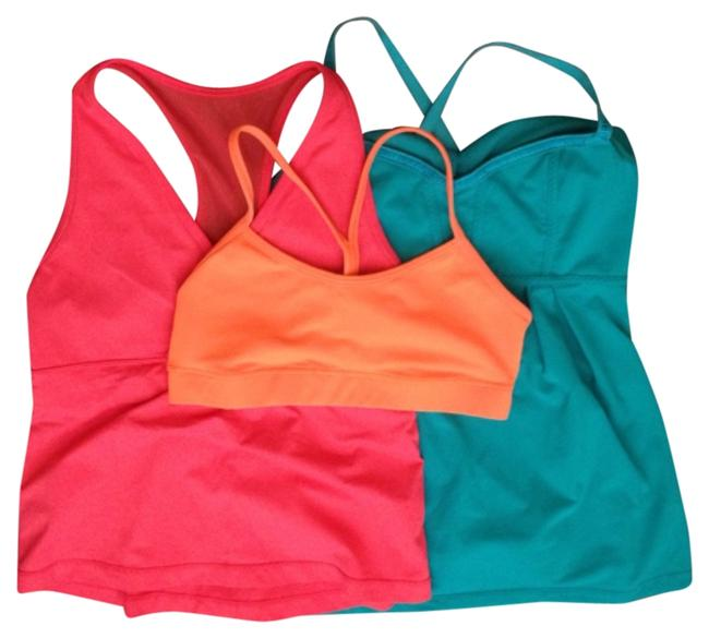 Preload https://item5.tradesy.com/images/lululemon-green-pink-orange-and-one-bra-activewear-top-size-8-m-29-30-5395234-0-0.jpg?width=400&height=650