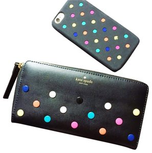 Kate Spade Kate Spade Multicolor Confetti iPhone 6 Case