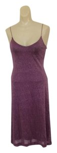 Hennes collection Date Metallic Dress