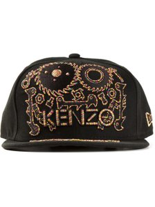 Kenzo Kenzo New Era Limited Edition Monster Hat