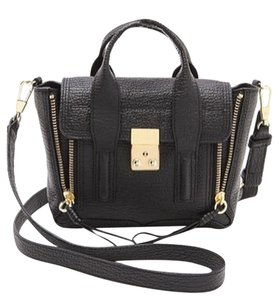 3.1 Phillip Lim Mini Pashli Cross Body Bag