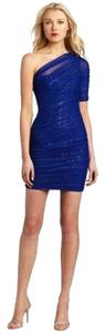 BCBGMAXAZRIA Bcbg Sequin Dress