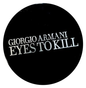 Giorgio Armani Giorgio Armani 'Eyes To Kill' Silk Eyeshadow