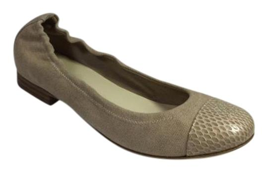 Preload https://item2.tradesy.com/images/chanel-beige-canvas-and-python-cap-toe-ballerina-flats-size-us-7-5396626-0-3.jpg?width=440&height=440