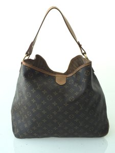 Louis Vuitton Mm Delightfulmm Shoulder Bag