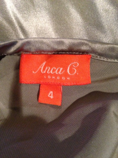 Anca C London Size 4 Dress