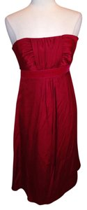 Banana Republic Strapless Size 8 Dress
