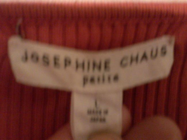 Josephine Chaus Classic Fall Cotton Sweater