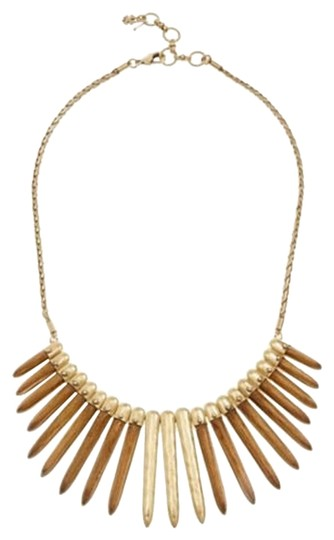 Lucky Brand Lucky Brand Statement Necklace