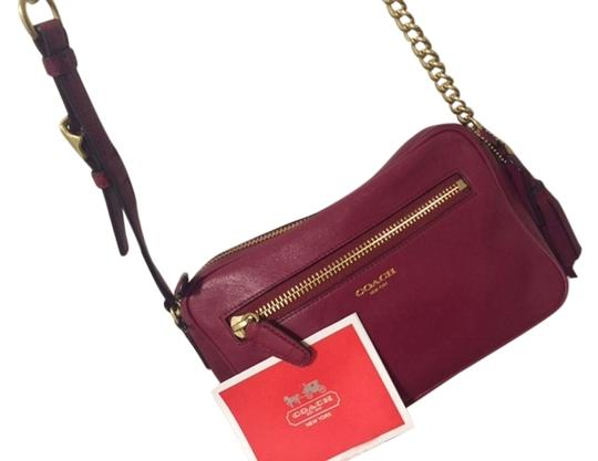 Preload https://item5.tradesy.com/images/coach-legacy-flight-inn-chain-fringe-diagonally-shaded-purple-purple-gold-bracket-burgundy-leather-s-5400259-0-0.jpg?width=440&height=440