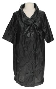 Rachel Roy Water-repellant Raincoat