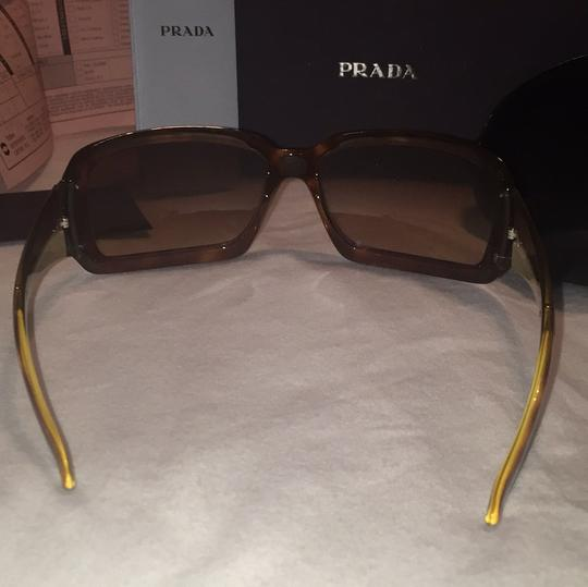 Prada Prada Please See Pictures For Style Number