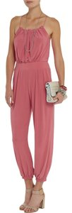 T-Bags Los Angeles Jumpsuit Stretchy Jersey Dress