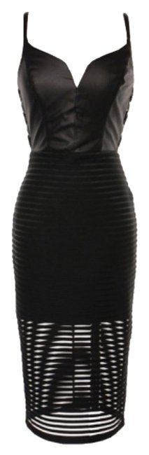 Black Bodycon Dress Dress