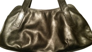 Hobo International Leather Shoulder Bag