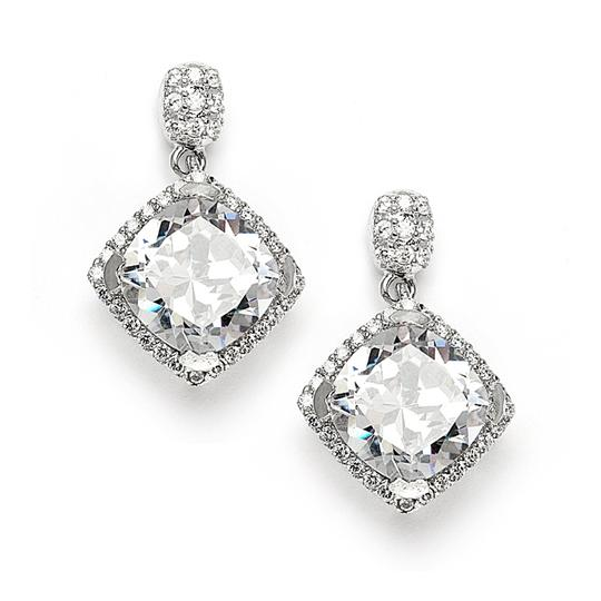 Preload https://item5.tradesy.com/images/other-cushion-cut-crystal-bridal-earrings-5404819-0-0.jpg?width=440&height=440