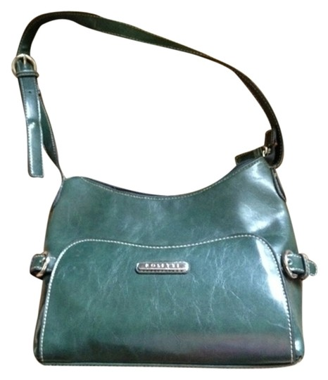 Rosetti Strap 21 1 Big Compartment Secret Bottom Compartment Shoulder Bag