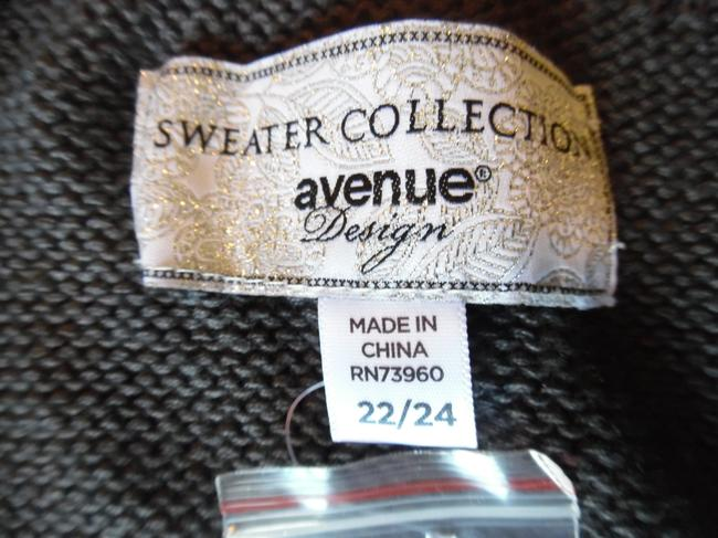 Avenue New Loose Sweater