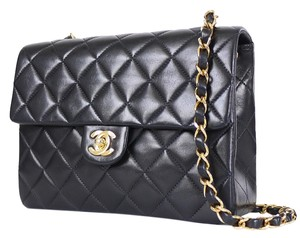 Chanel Vintage Classic 2.55 Cross Body Bag