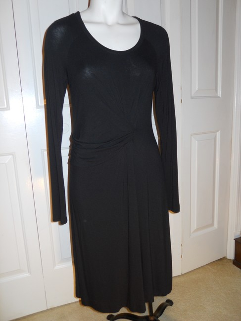 Vera Wang Knit Dress