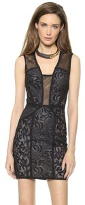 BCBGMAXAZRIA Lace Dress
