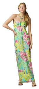 Lilly Pulitzer Jewels Empire Waist Dress