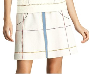 Fendi Skirt White