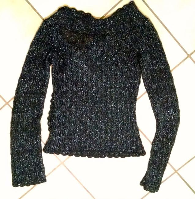 Betsey Johnson Size Medium Sweater