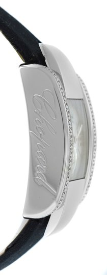 Chopard Chopard La Strada 41/8412 Steel MOP Diamond Quartz Watch