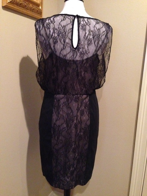 Aidan Mattox Lace Size 12 Dress