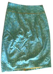 eshakli Skirt Blue