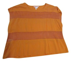 BCBGeneration Top Orange