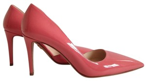 Prada Old Pink Pumps