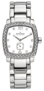 Skagen Denmark Skagen 2-Hand with Glitz Women's watch